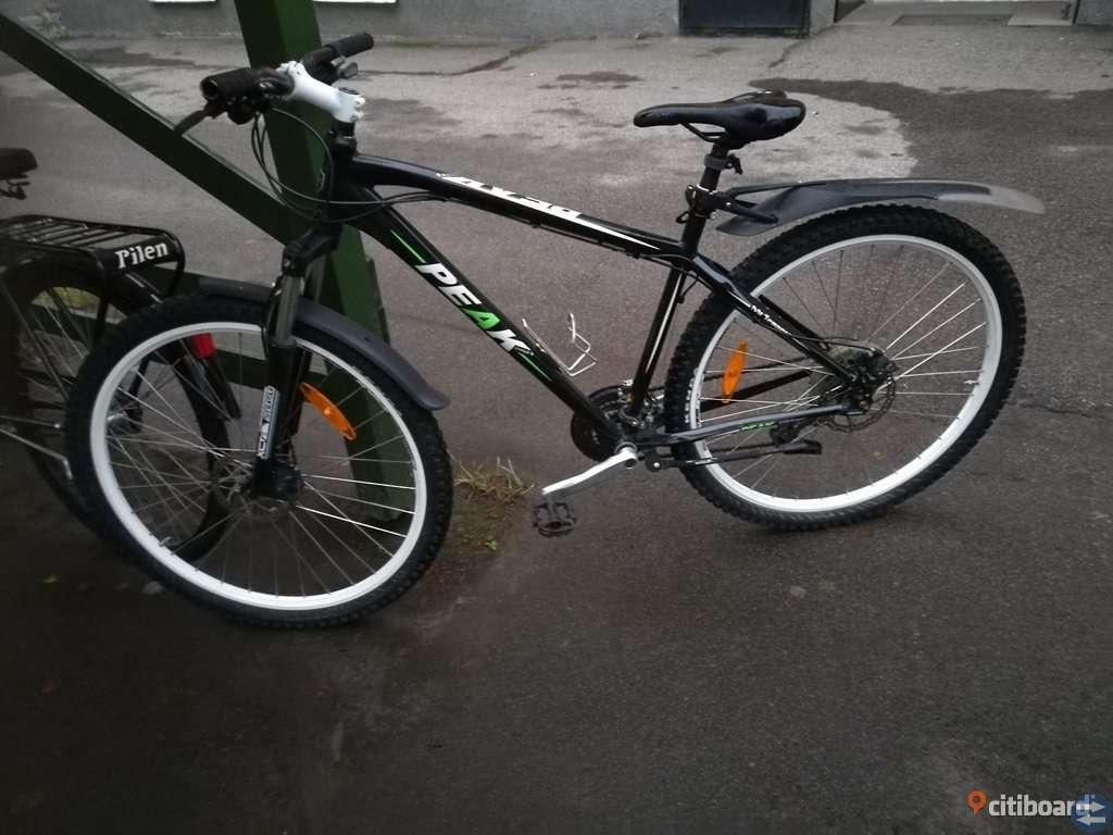 Peak cykel