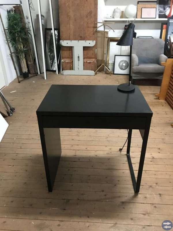 Litet skrivbord
