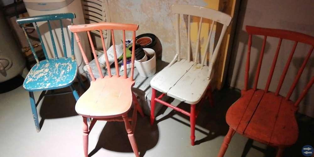 Bord/stolar