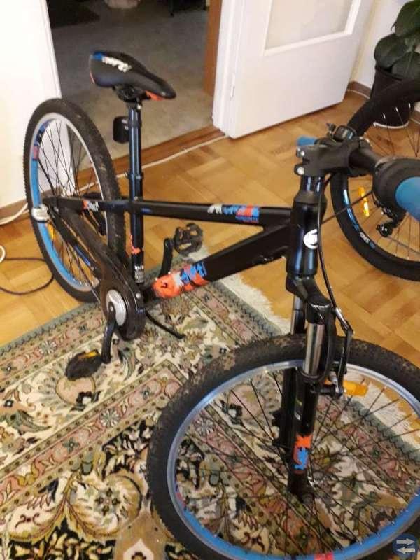 Mycket fina cyklar