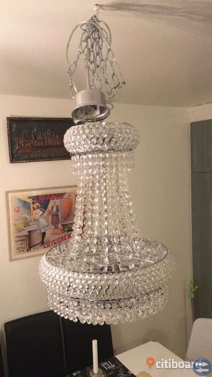 Lampor antik, nya