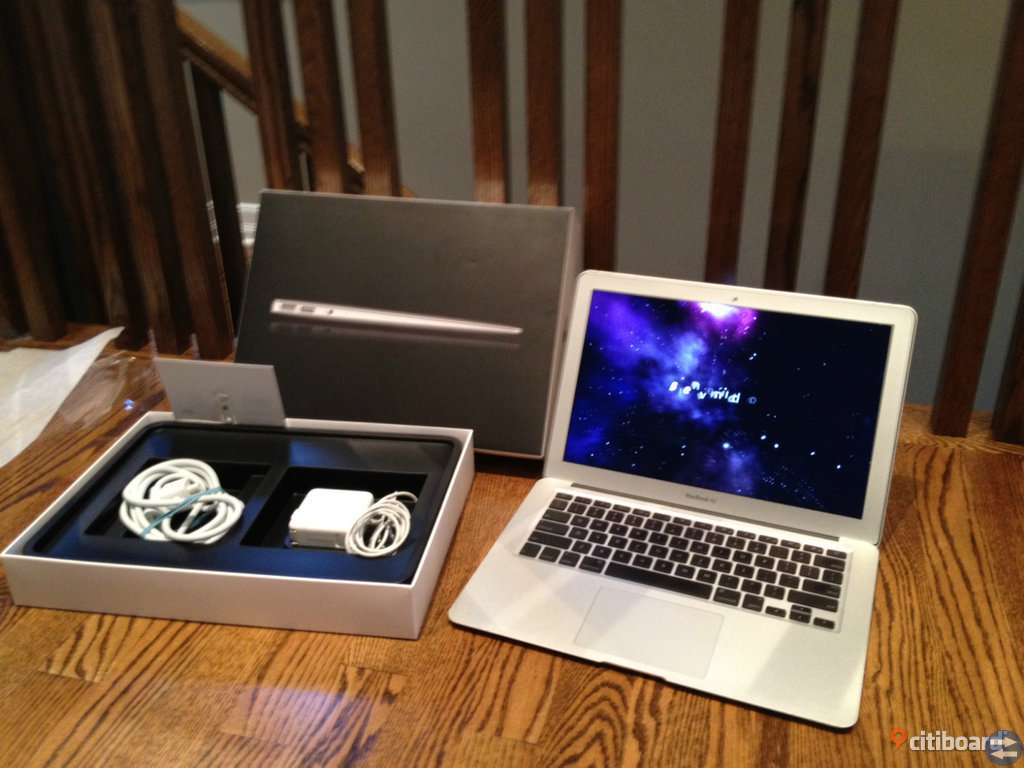 Apple MacBook Pro (512GB SSD)
