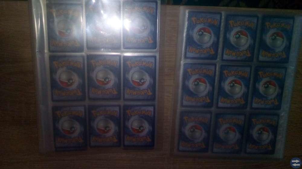 Pokemon kort