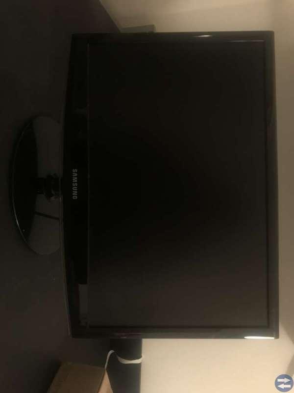 Samsung Data skärm(SyncMaster 2233RZ)