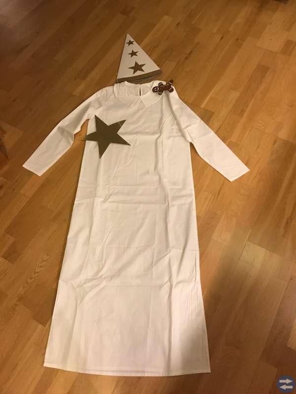 NY Stjärngosselinne