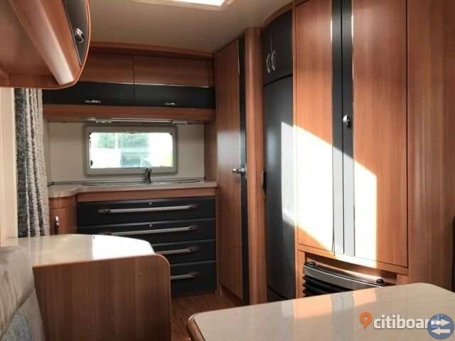 2013 Hobby De Luxe 380