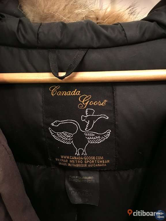 Canada Goose Jacka