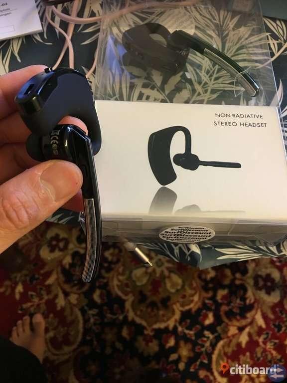 V8 Voya bluetooth headset handsfree