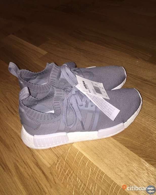 Nmd Adidas Skor
