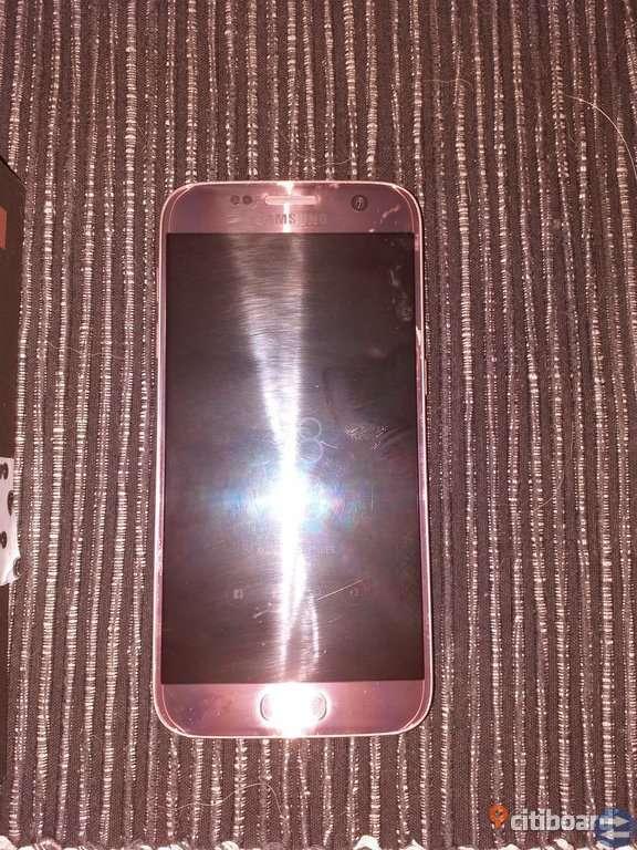 Samsung galaxy s7 olåst