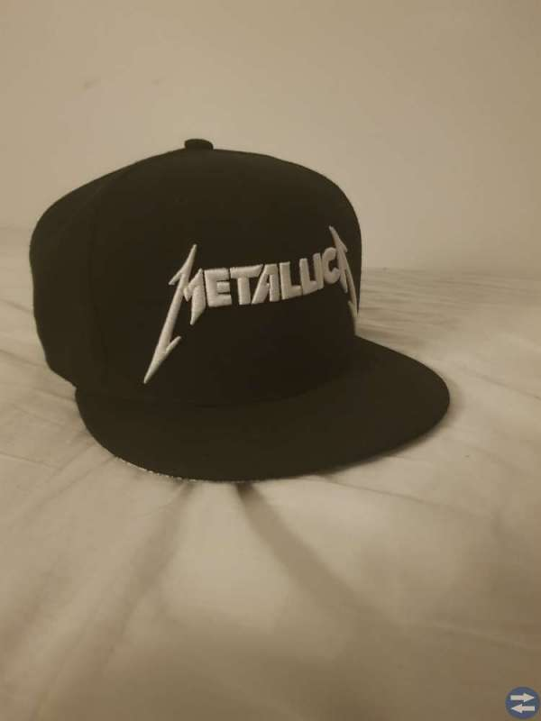Metallica Keps