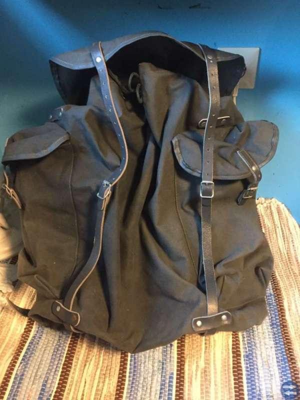 Jofa ryggsäck