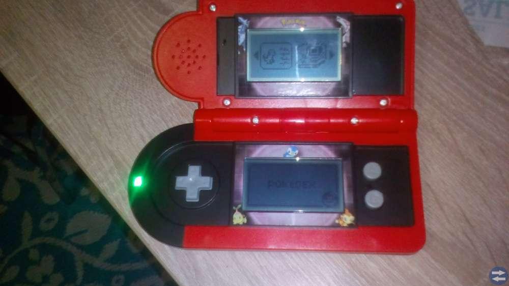 Pokemon spel