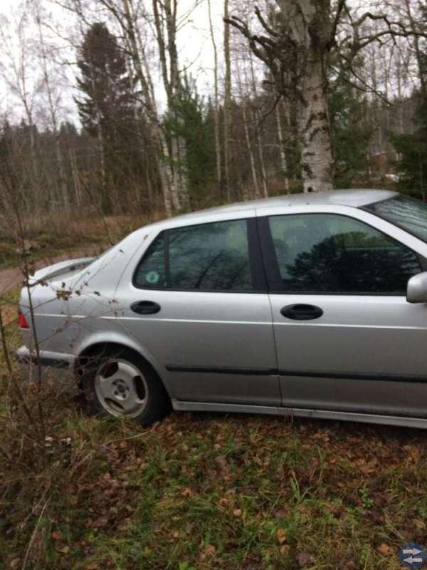 Saab. 9/5.   1999
