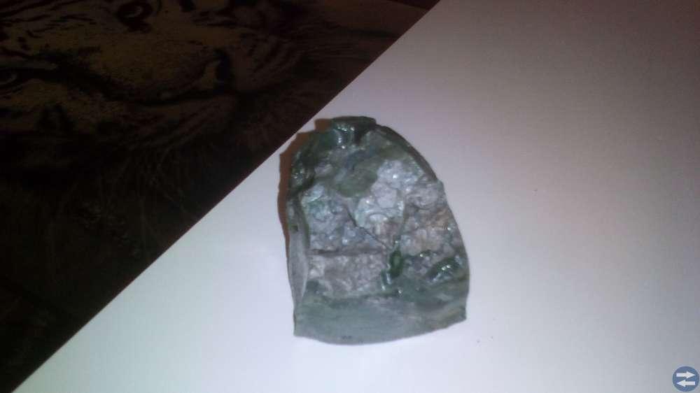 Gammal sten