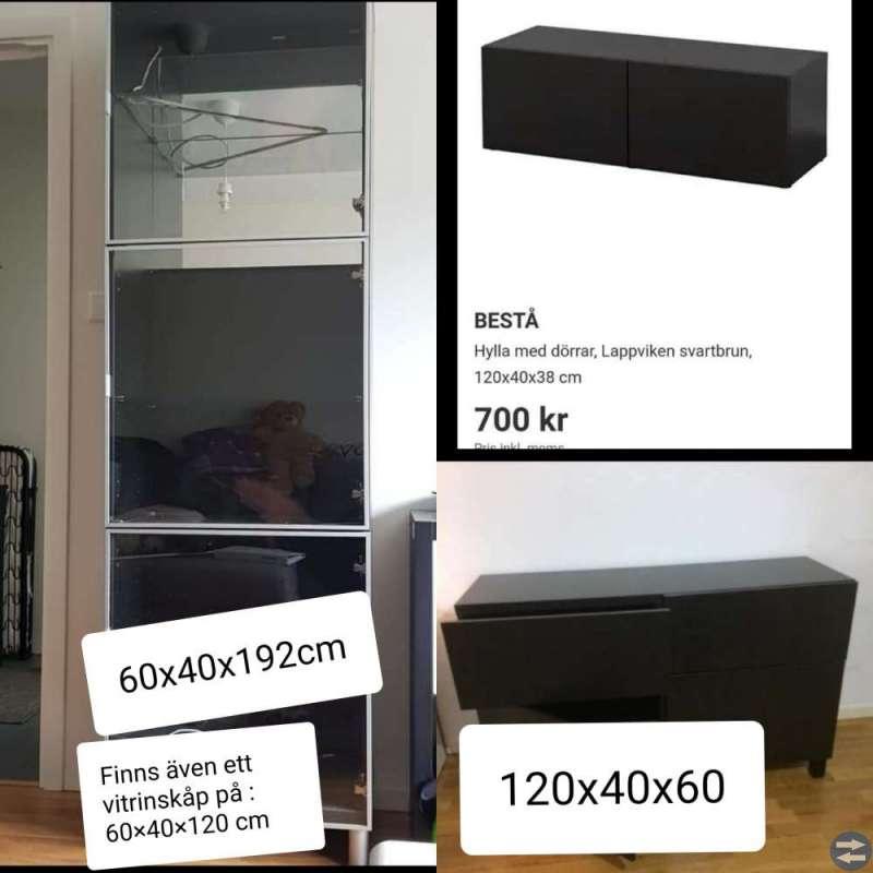 BESTÅ KOMBINATION