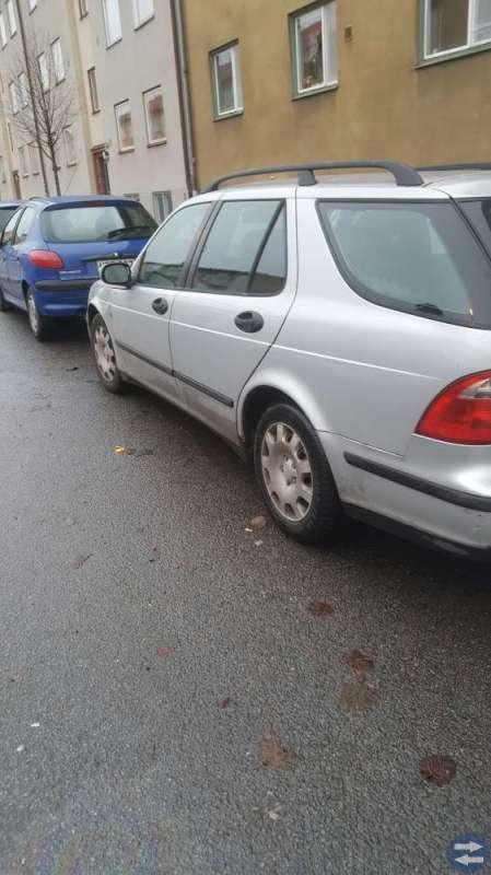 Saab 9.5 2005