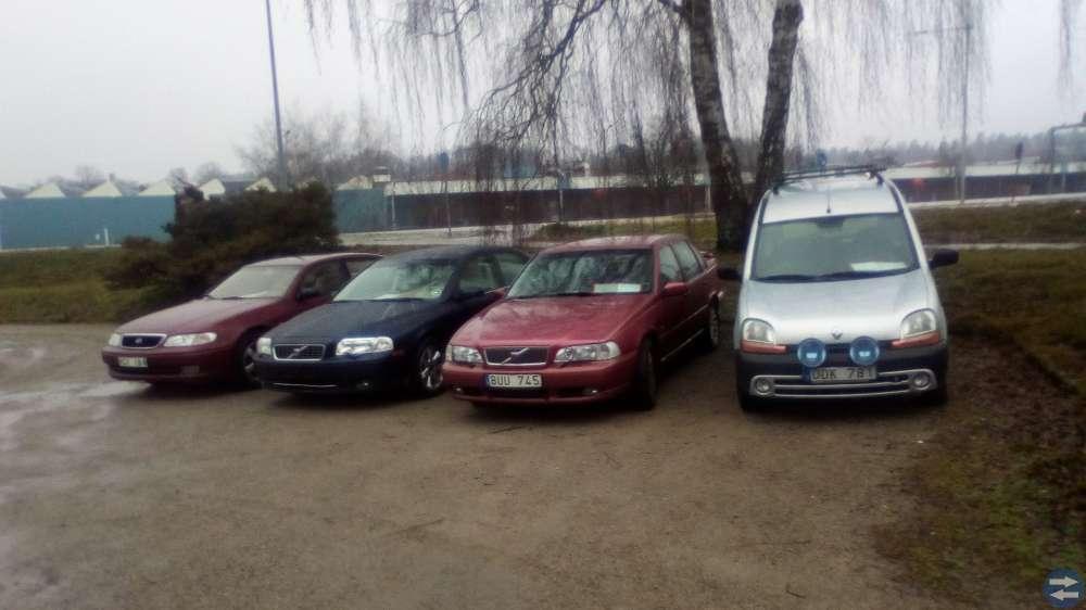 Billiga bilar från 5000 kr till 20000 kr säljes