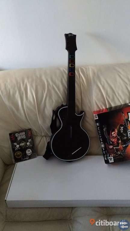 guitar 3 hero