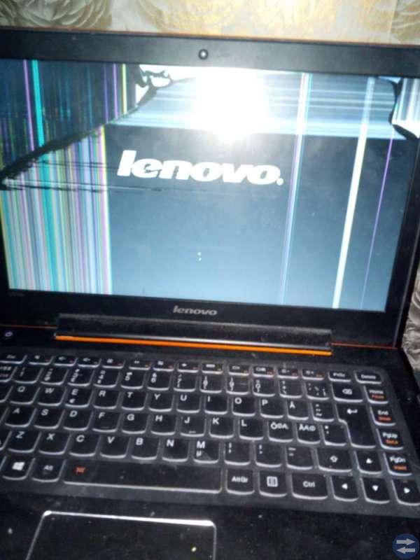 Lenovo IdeaPad u330p laptop