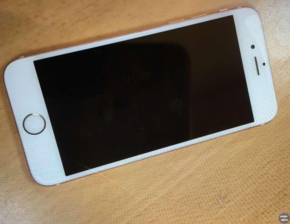 Iphone6s rose 16gb