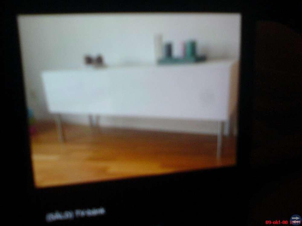 KÖPER TV BÄNK