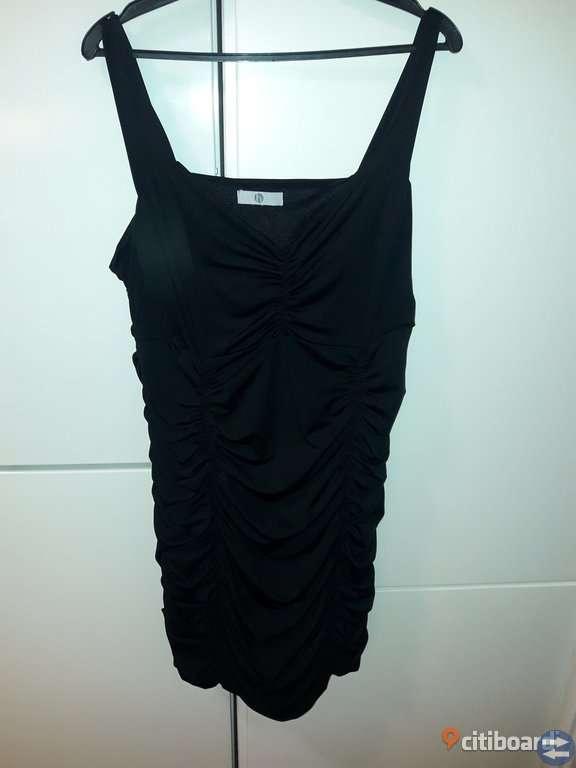 Underbart fin klänning
