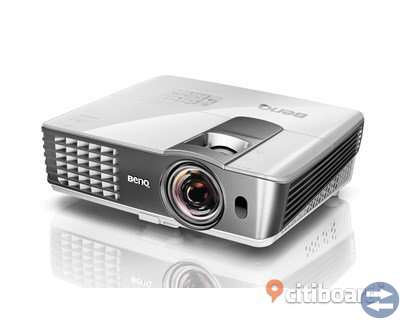 BenQ W1080ST DLP-projektor