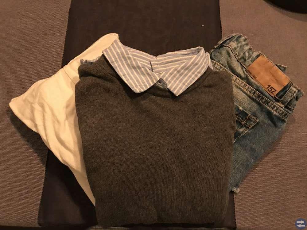 Kläder storlek 140-146