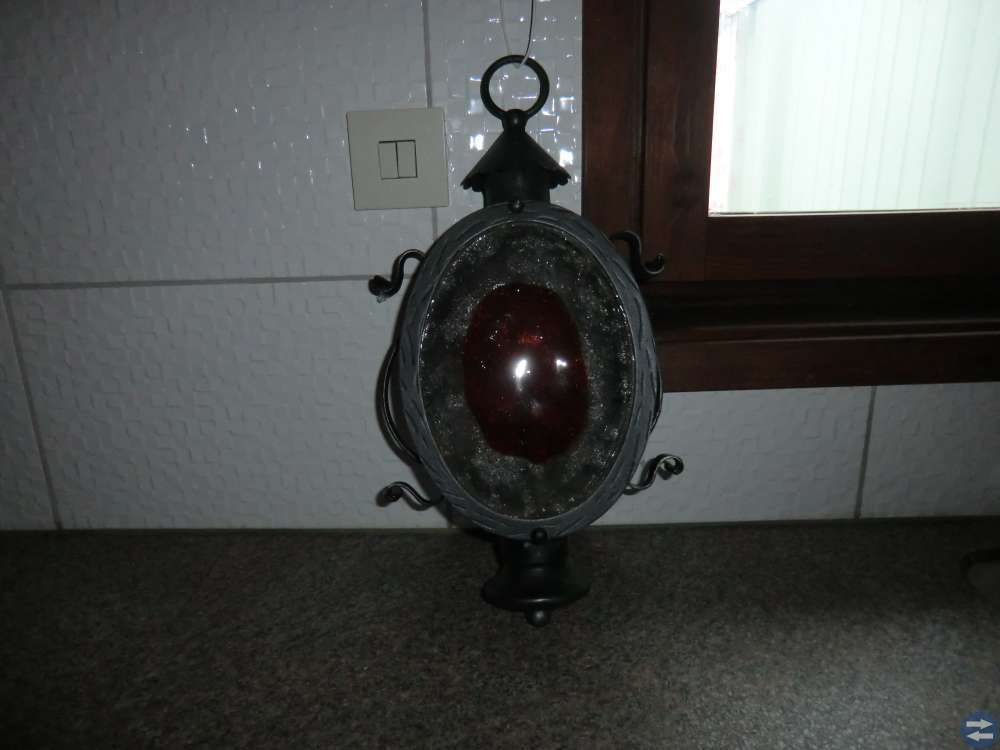 Nya ljusstakar o lampor från 80-90 Talet