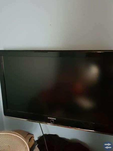 Samsung 37 tum LCD tv