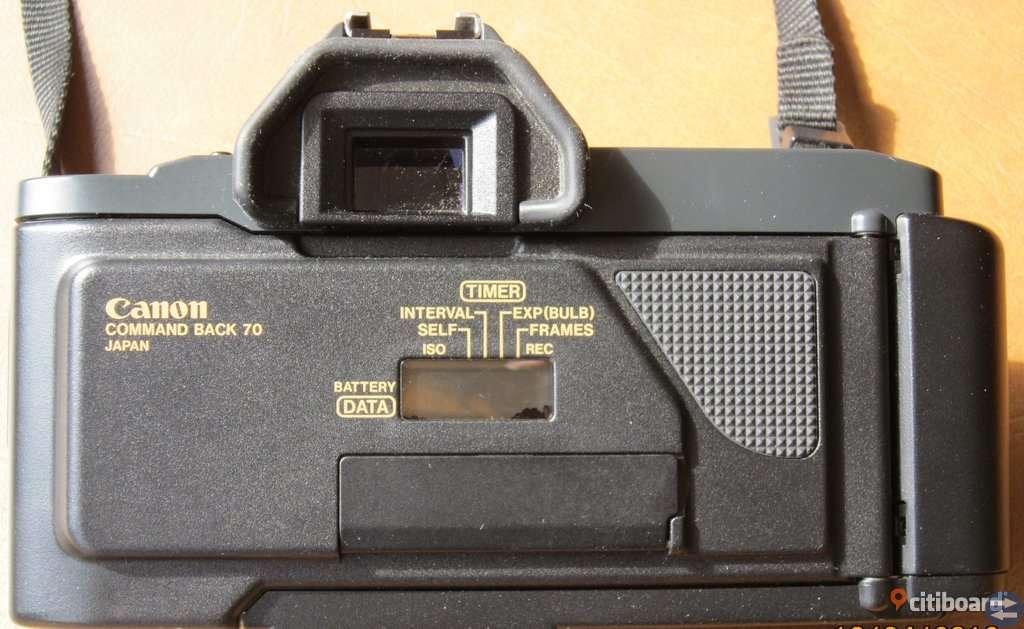 Kamera Canon T70