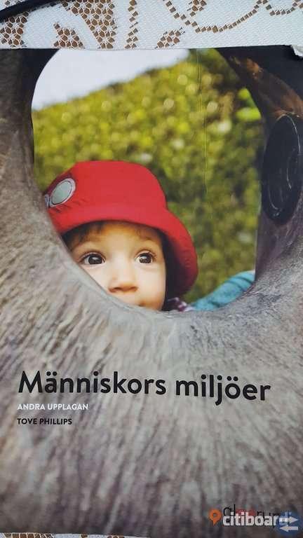 Barnskötares böcker