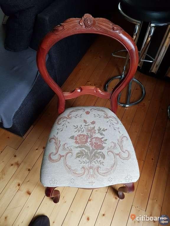 Blandade möbler
