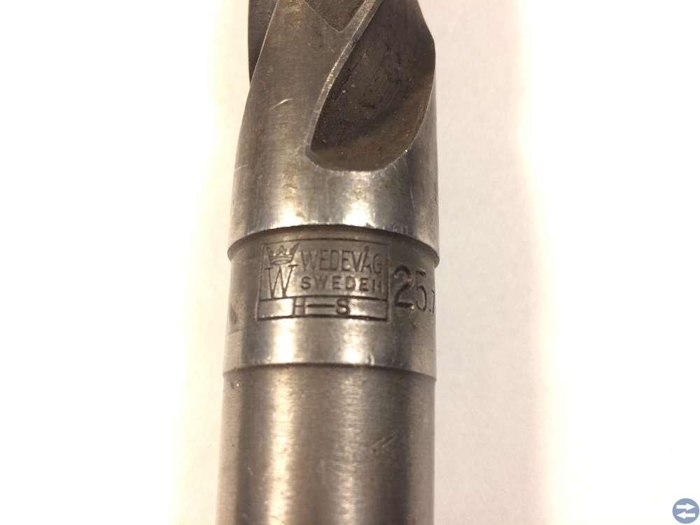 Upprymmare Wedevåg 25.75 mm MK3 3-skär