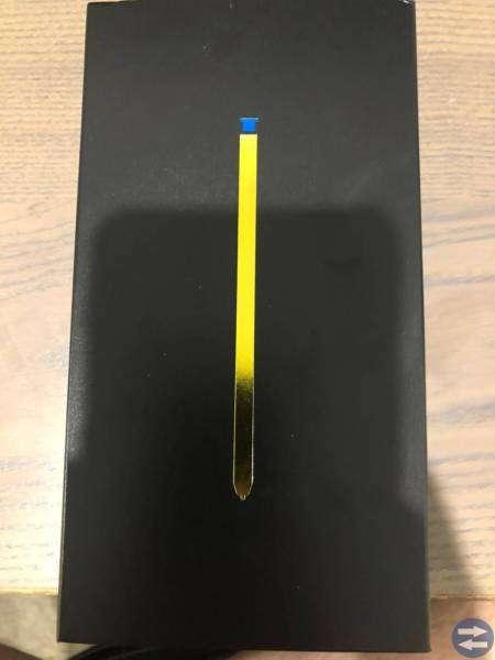 Samsung Note 9 S9 S9+ Whatsapp +447841621748