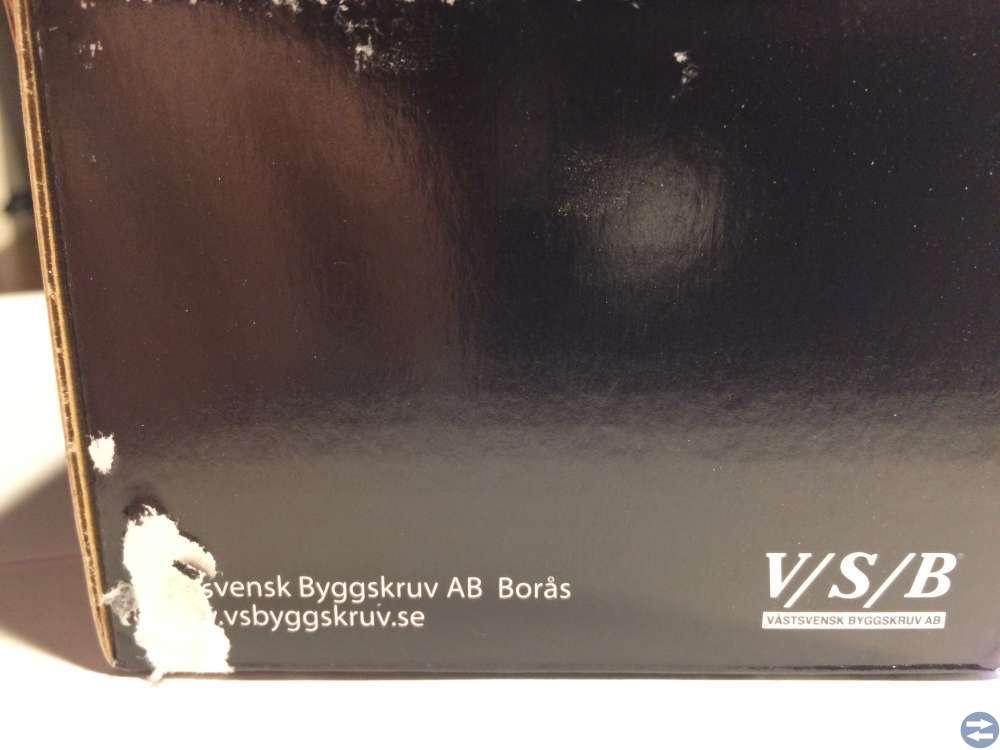 Vagnsbult M12x120 ca 20 st (90121209)