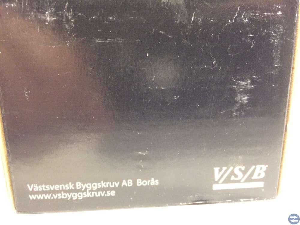 Vagnsbult M10x140 ca 25 st (90101409)