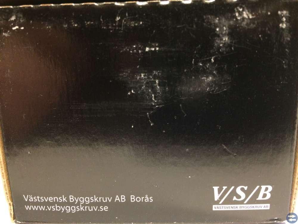 Vagnsbult M12x140 ca 20 st (90121409)