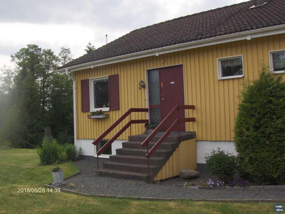 Nyrenoverad villa i Flisby  Säljes  PRISSÄNKT