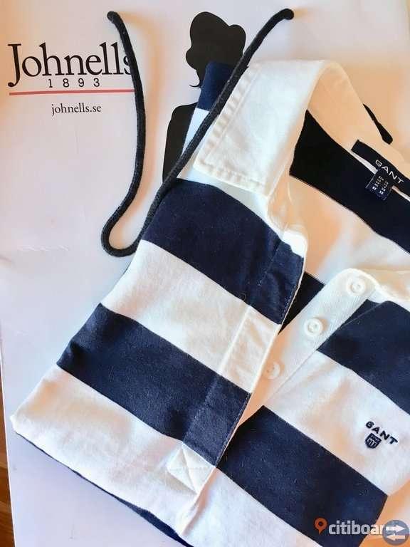 Ny Gant tröja S (nyp 1190kr)