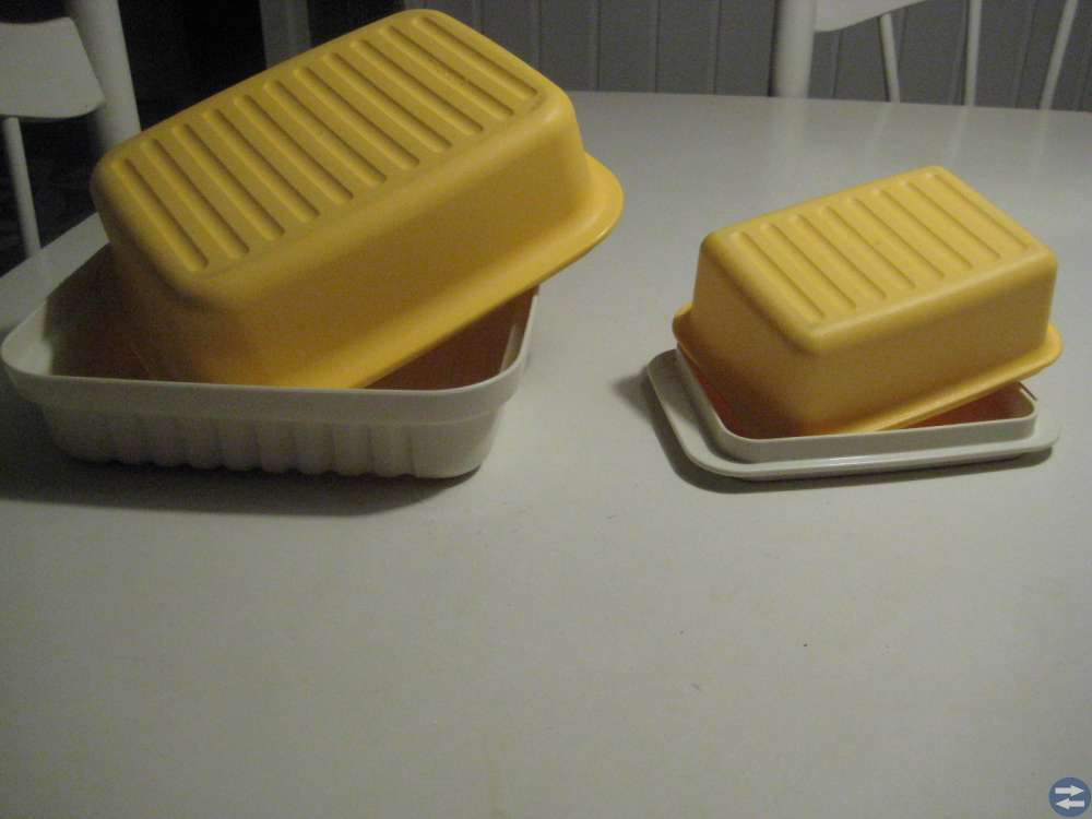 Tupperware 50:-