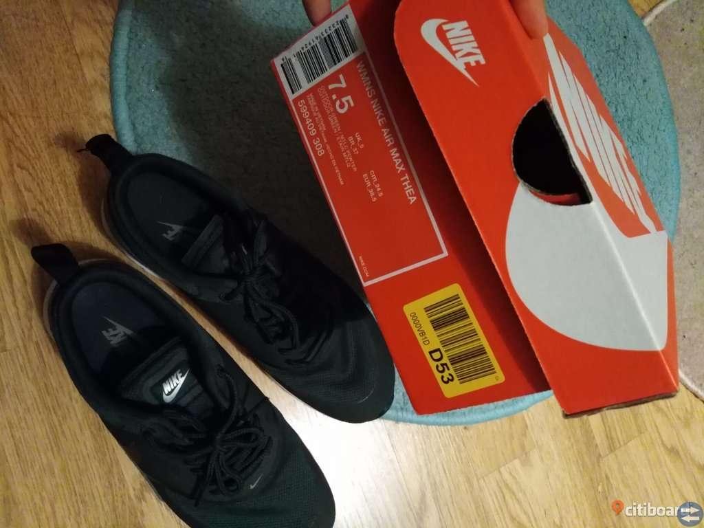ea4aa6b6f11 Nya Nike sneakers - Helsingborgtorget.se - Annonsera gratis på ...