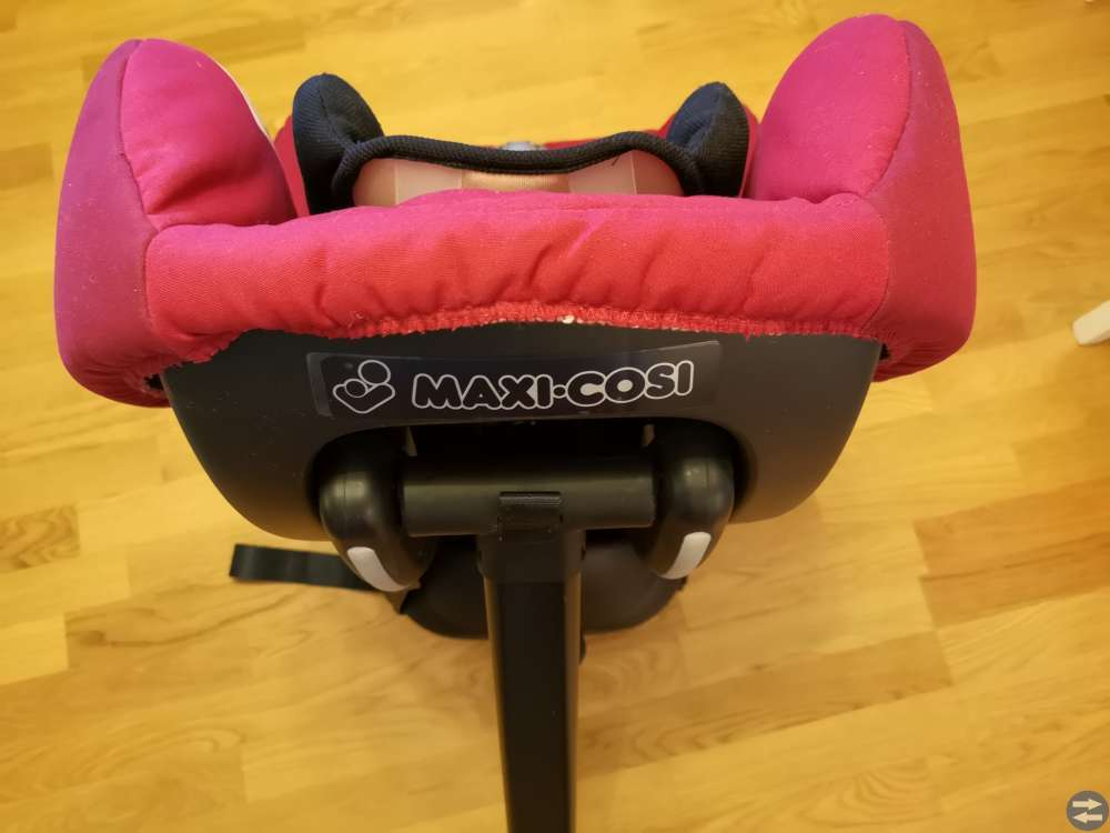 Bilbarnstol Maxi-Cosi Rodfix Air protect