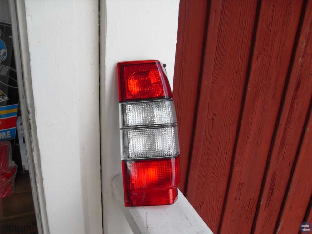 Bakljus höger  till Volvo740