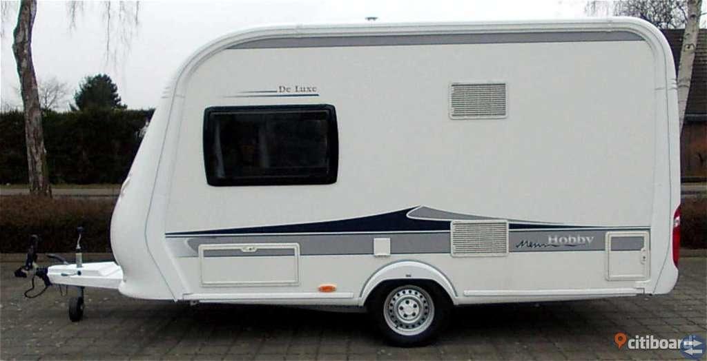 2012 Hobby de Luxe 380
