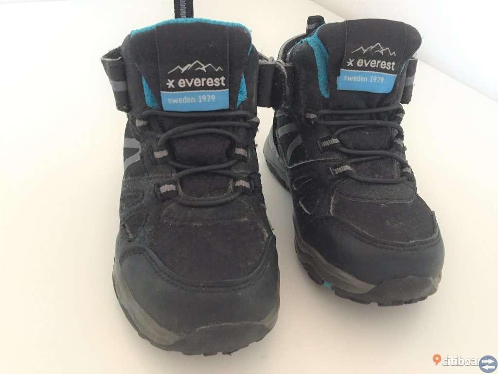 Everest skor för barn, Storlek 23 | Everest shoes for children, Size 23