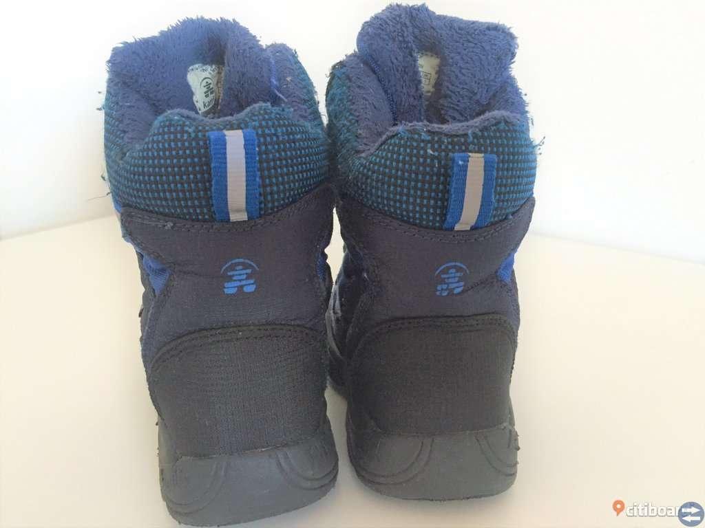 Kamik skor för barn, Storlek 25 | Kamik shoes for children, Size 25