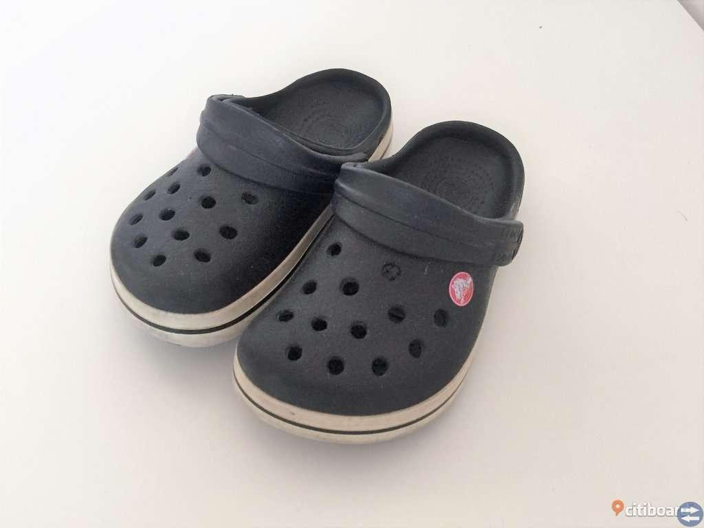 Crocs skor för barn, storlek 24/25 | Crocs shoes for children, size 24/25
