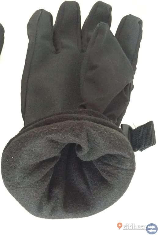 Handskar Storlek L | Gloves Size L